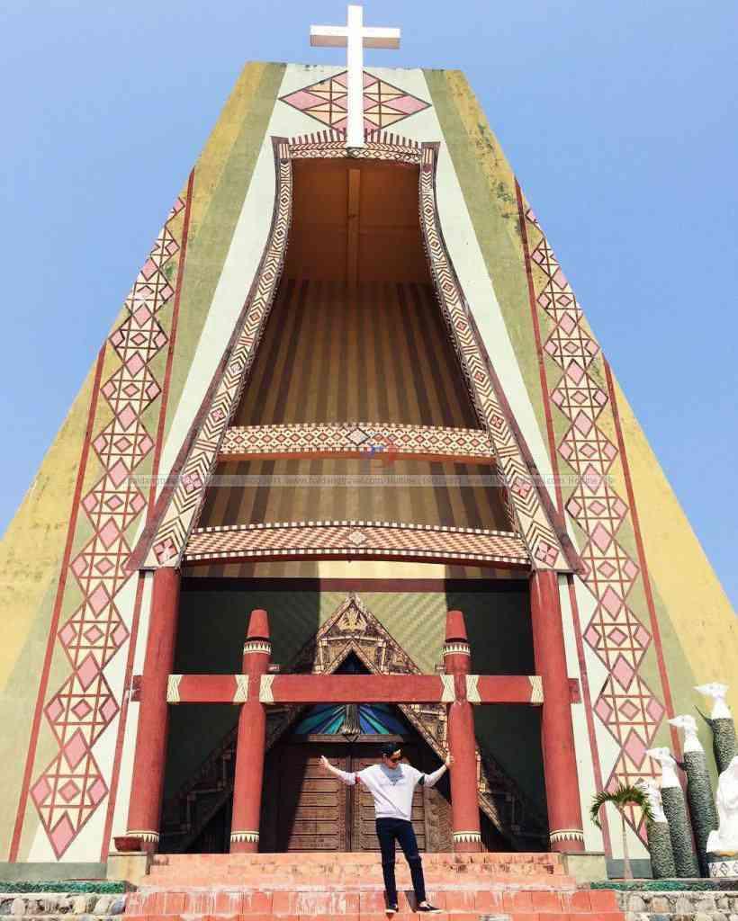Xách ba lô đến Măng Đen – khám phá 'Đà Lạt thứ 2'