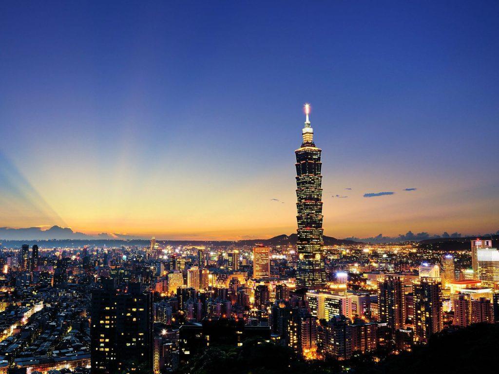 Đài Loan 2020: Đài Bắc – Cao Hùng – Đài Trung (Vietjet Air)