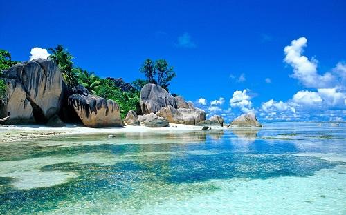 Đảo Bali – thiên đường nghỉ dưỡng mùa hè