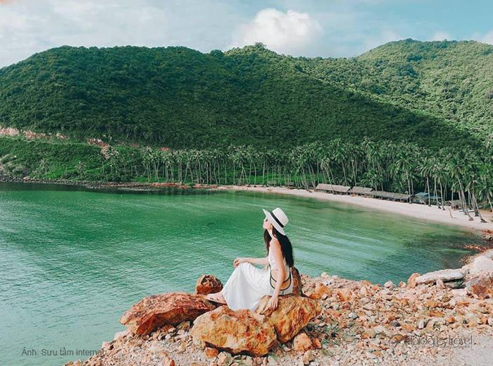 Đảo Nam Du - Cẩm nang từ A đến Z