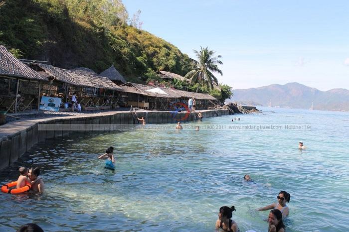 Đi du lịch Nha Trang và những điều cần lưu ý