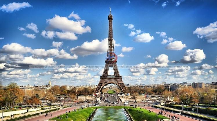 Đi tour du lịch Pháp giá rẻ bạn cần chuẩn bị những gì?