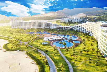 COMBO:  FLC LUXURY HOTEL QUY NHƠN 5 SAO LAND TOUR 1 NGÀY