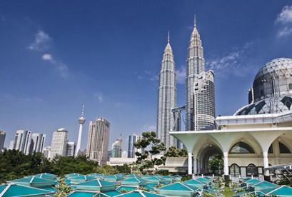 Liên Tuyến 3 Nước: Singapore - Indonesia -Malaysia, Tặng Vé Bảo Tàng Sáp Madam Tussauds