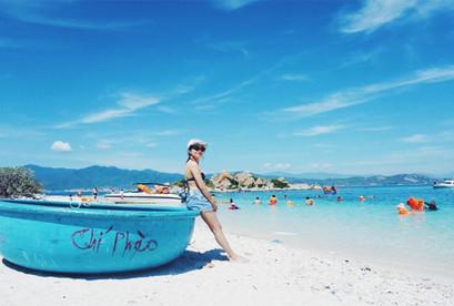 Tour Bình Ba, Nha Trang, Đà Lạt Tết Âm Lịch Một Chuyến Đi 3 Điểm Đến