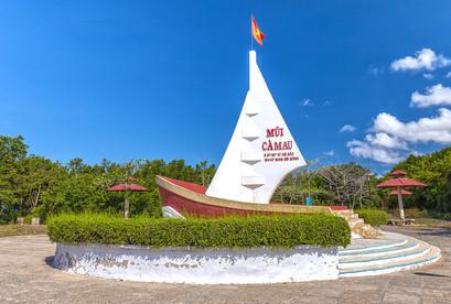 Tour Cà Mau, Bạc Liêu, Sóc Trăng, Cánh Đồng Quạt Gió