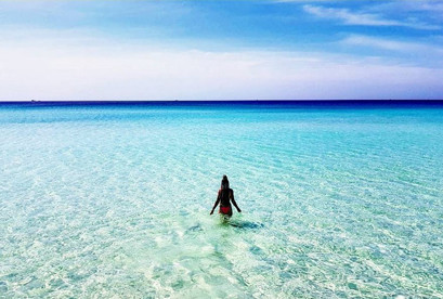 Tour Campuchia Biển Sihanoukville - Ngủ đảo Kohrong 3N3Đ