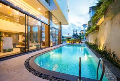 Tour Combo Khách Sạn Gaia Hotel và Vé Máy Bay khuyến mãi Land tour 1 Ngày Tại Phú Quốc