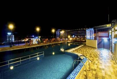 Tour Combo Le Van Hotel  Combo: Khách Sạn, Vé Máy Bay và Land Tour 1 Ngày Tại Phú Quốc