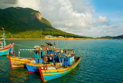 Tour Côn Đảo, Tìm Hiểu Văn Hóa Lịch Sử Vùng Đất Thiên Tàu Cao Tốc Mới 3N2Đ