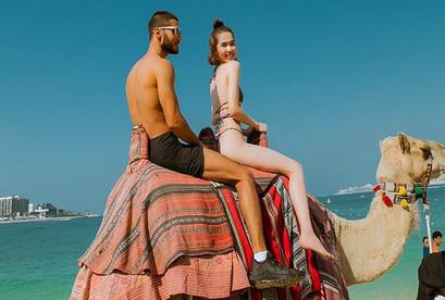 Tour Dubai khám phá thành phố sang trọng trong sa mạc