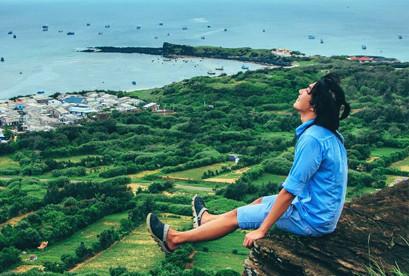 """Tour Phú Quý Chinh Phục Và Khám Phá """"Đảo Phú Quý Huyền Thoại"""""""