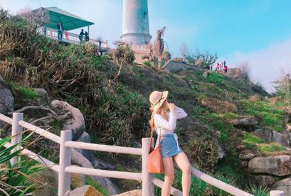 Tour Quy Nhơn Phú Yên Tết Âm Lịch, Khám Phá Eo Gió, Kỳ Co, Hầm Hô, Nhất Tự Sơn, Gành Đá Dĩa