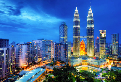 Tour Singapore Indonesia Malaysia