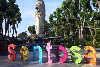 Tour Singapore - Malaysia Tết Âm Lịch, Khám phá điểm du lịch của 2 quốc gia nổi tiếng