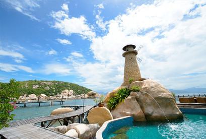 Tour Tam Bình 2 Biển Bình Lập, Đảo Bình Hưng, Biển Bình Tiên