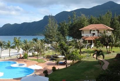 Tour combo Resort Sài Gòn Côn Đảo, Khách Sạn và Vé Tàu
