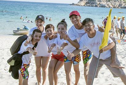 Tour Đà Lạt Festival Hoa, Liên Tuyến Bình Ba, Nha Trang, Đà Lạt khuyến mãi