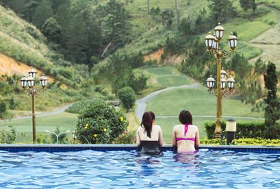 Tour Đà Lạt Lễ 2/9, Nghĩ Dưỡng Resort 4 Sao Đẳng Cấp, Wonder Resort, Xứ Sở Thần Tiên Người Lùn