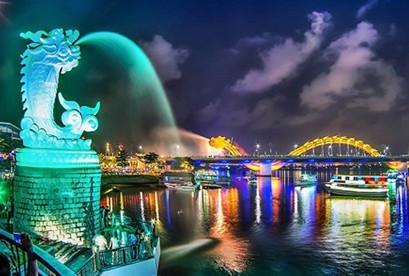 Tour Đà Nẵng, Di Sản Miền Trung, Khám phá Hội An, Trãi Nghiệm Huế Mộng Mơ 4N3D