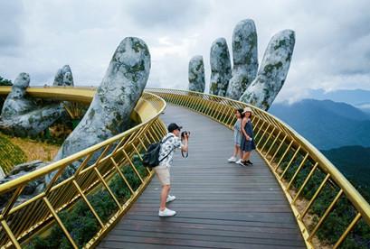 Tour Đà Nẵng Di Sản Miền Trung Đà Nẵng, Hội An 4N3D