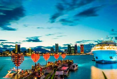 Tour Đà Nẵng Tìm Hiểu Di Sản Miền Trung, Khám Phá Hội An, Huế, Phong Nha