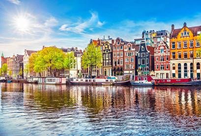 Tour du lịch Đức, Luxembourg, Hà Lan, Bỉ, Pháp khuyến mãi