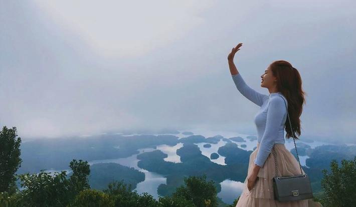 Tà Đùng - Resort Tà Đùng 2n2Đ khuyến mãi