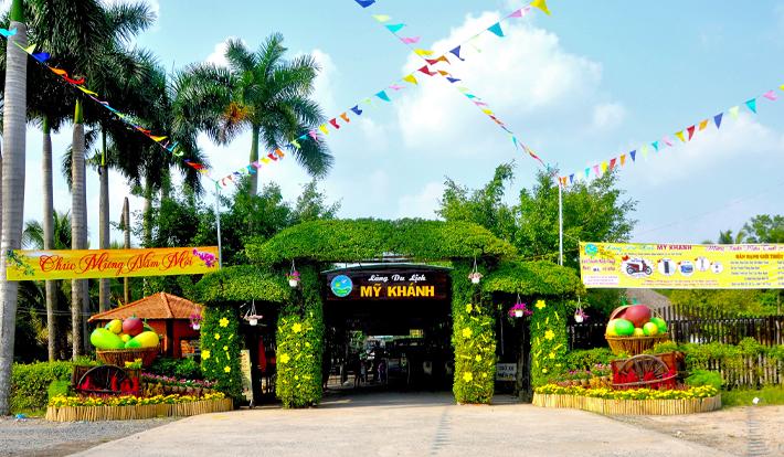 Tour Cần Thơ Đồng Tháp 2N1Đ 3 Sao
