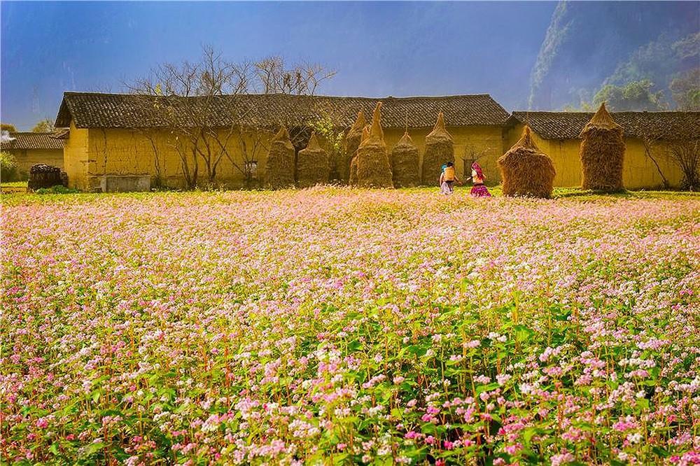 Tour Hà Giang - Cao Bằng - Lạng Sơn