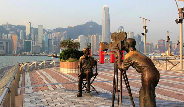 Tour Hong Kong Khám Phá Xứ Cảng Thơm FreeDay