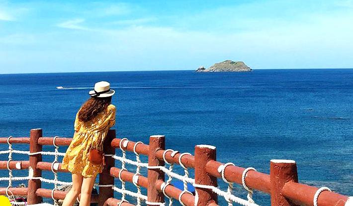 Tour Măng Đen Quy Nhơn, Trải Nghiệm Kom Tum, 3 Thác 7 Hồ,  Khám Phá Eo Gió, Đảo Kỳ Co