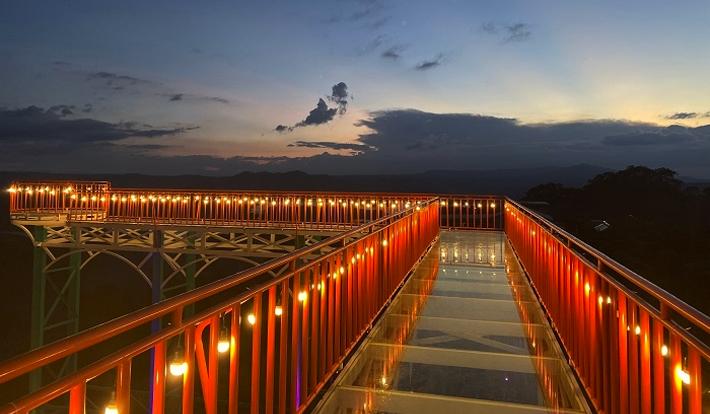 Tour Tà Đùng 2N2D khuyến mãi, check in cầu kính lớn nhất Tây Nguyên